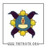 Troth Logo