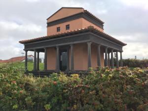 Temple of Nehalennia - Colijnsplaat NL