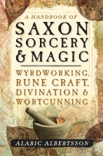 Handbook Saxon Sorcery Magic