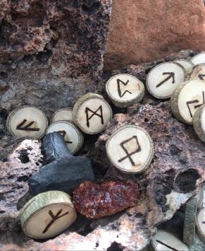 Jans-Runes