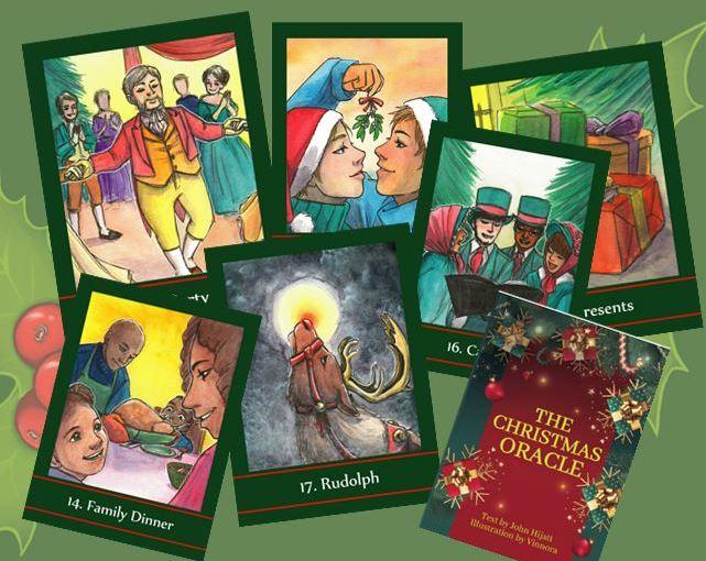 The Christmas OracleDeck